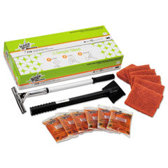 Scotch-Brite™ PROFESSIONAL Quick Clean Griddle Cleaning System Starter Kit Thumbnail
