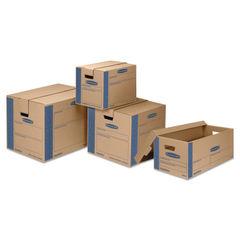 Bankers Box® SmoothMove™ Prime Moving & Storage Boxes Thumbnail