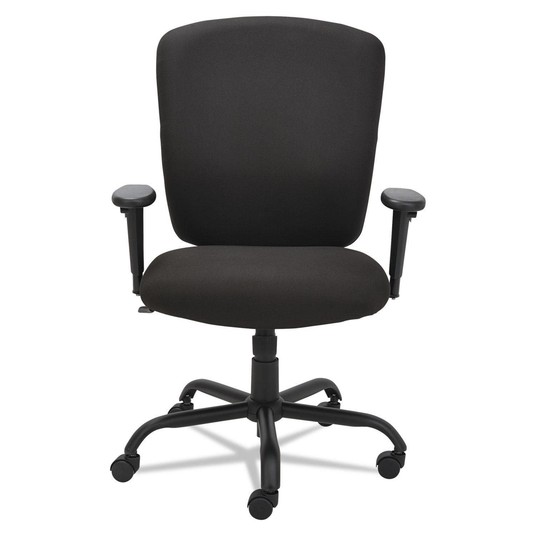 Alera Mota Series Big And Tall Chair By Alera 174 Alemt4510