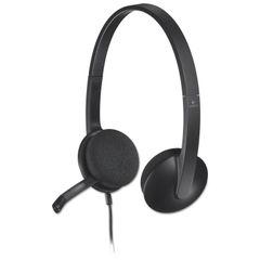 Logitech® H340 USB Headset Thumbnail