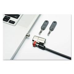 AbilityOne® SKILCRAFT® Kensington® ClickSafe® Keyed Laptop Lock Thumbnail