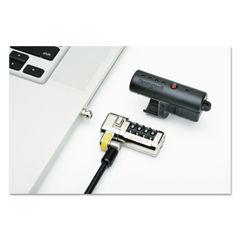 AbilityOne® SKILCRAFT® Kensington® ClickSafe® Combination Laptop Lock Thumbnail