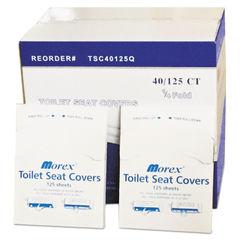 GEN Half-Fold Toilet Seat Covers Thumbnail