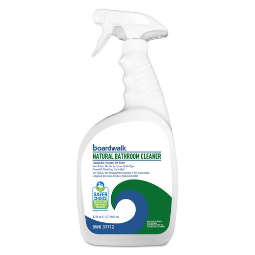 Awesome All Natural Bathroom Cleaner 32 Oz Spray Bottle Interior Design Ideas Jittwwsoteloinfo
