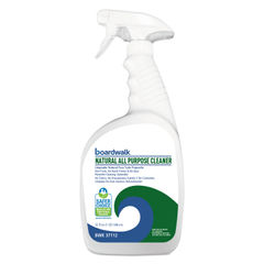 BWK47112EA - Natural All Purpose Cleaner, Unscented, 32 oz Spray Bottle