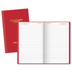 AT-A-GLANCE® Standard Diary® Daily Reminder Book Thumbnail