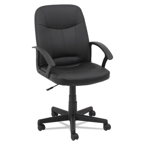 Wondrous Executive Office Chair Supports Up To 250 Lbs Black Seat Black Back Black Base Dailytribune Chair Design For Home Dailytribuneorg