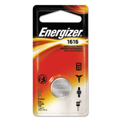 Energizer® 1616 Lithium Coin Battery Thumbnail