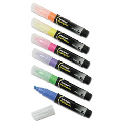 AbilityOne® SKILCRAFT® Large Fluorescent Highlighter Thumbnail