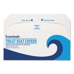 Boardwalk® Premium Toilet Seat Covers Thumbnail