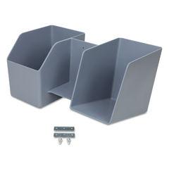 Ergotron® LearnFit® Storage Bin Thumbnail