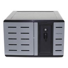 Ergotron® Zip12 Desktop Charging Cabinet Thumbnail