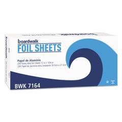 Boardwalk® Standard Aluminum Foil Pop-Up Sheets Thumbnail