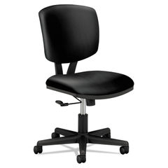 HON® Volt® Series Leather Task Chair Thumbnail