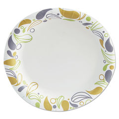 Boardwalk® Deerfield Printed Paper Dinnerware Thumbnail