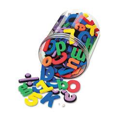 Chenille Kraft® WonderFoam® Magnetic Alphabet Letters Thumbnail