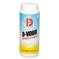 Big D Industries D-Vour Absorbent Powder Thumbnail