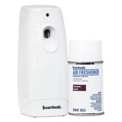 Boardwalk® Air Freshener Dispenser Starter Kit Thumbnail