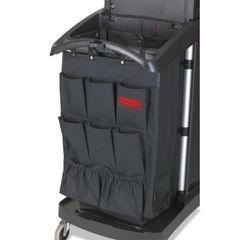 Rubbermaid® Commercial Fabric 9-Pocket Cart Organizer Thumbnail