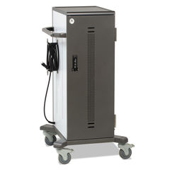 Ergotron® YES40 Charging Cart for Tablets Thumbnail