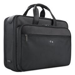Solo Classic Smart Strap® Briefcase Thumbnail