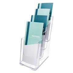 deflecto® Multi-Compartment DocuHolder® Thumbnail