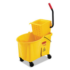 Rubbermaid® Commercial Mop Bucket/Wringer Replacement Caster Thumbnail