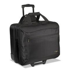 "Targus® CityGear Rolling Travel Laptop Case 17"" Thumbnail"