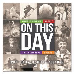 TF Publishing On This Day Box Calendar Thumbnail