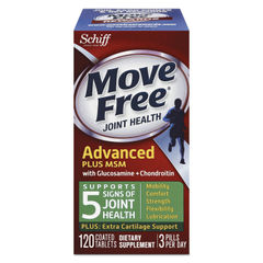 Move Free® Advanced Plus MSM Joint Health Tablet Thumbnail