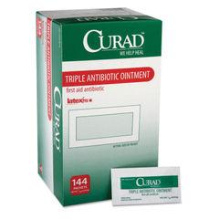 CURAD® Hydrocortisone Cream Thumbnail