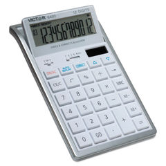 Victor® 6400 Desktop Calculator Thumbnail
