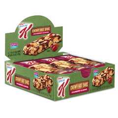 Kellogg's® Special K® Chewy Nut Bars Thumbnail