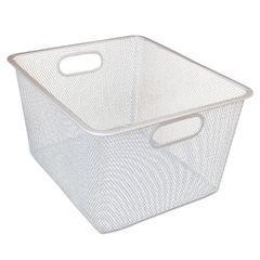 Alera® Wire Mesh Nesting Shelving Baskets Thumbnail