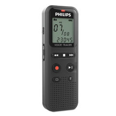 Philips® Digital Voice Tracer 1150 Recorder Thumbnail