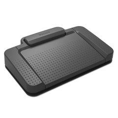 Phillips® Transcription Kit Foot Pedals Thumbnail