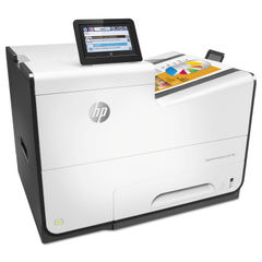 HP PageWide Enterprise Color 556dn Printer Thumbnail