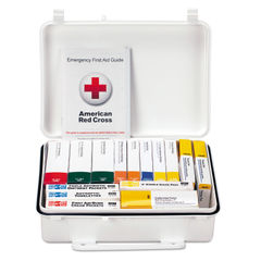 First Aid Only™ Unitized ANSI Class A Weatherproof First Aid Kit Thumbnail