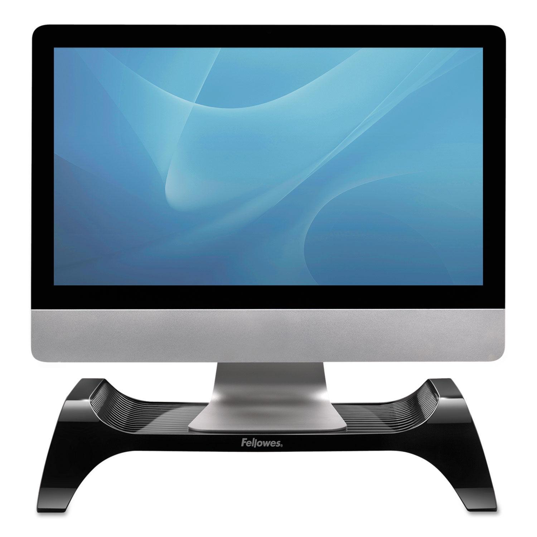 I Spire Series Monitor Lift Riser By Fellowes 174 Fel9472301