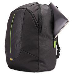 "Case Logic® Prevailer 17"" Laptop Backpack Thumbnail"