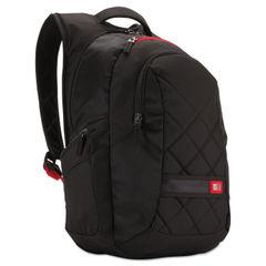 "Case Logic® 16"" Laptop Backpack Thumbnail"