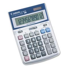 Canon® HS-1200TS Desktop Calculator Thumbnail