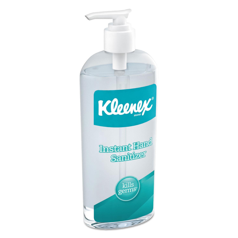 Instant Hand Sanitizer By Kleenex Kcc93060ct Ontimesupplies Com