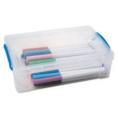 Advantus Super Stacker® Large Pencil Box Thumbnail