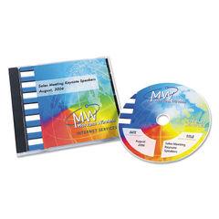 Avery® Inkjet Full Face CD Labels Thumbnail