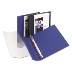 Avery® See-Thru™ View Binder with Round Rings Thumbnail