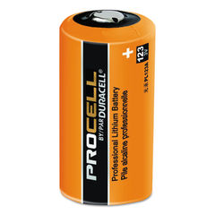 Duracell® Procell® Lithium Batteries Thumbnail