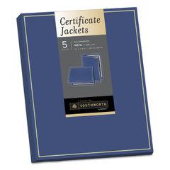 Southworth® Certificate Jacket Thumbnail