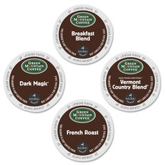 Green Mountain Coffee® Regular Variety Pack Coffee K-Cups® Thumbnail