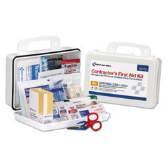 First Aid Only™ Contractor ANSI Class A+ First Aid Kit Thumbnail